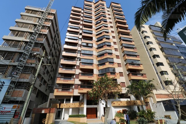 Apartamento 3 dormitórios no Antares - Foto 4