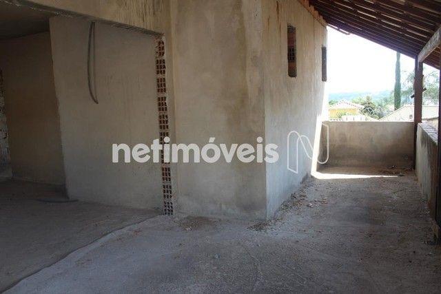 Casa à venda com 5 dormitórios em Paquetá, Belo horizonte cod:143809 - Foto 15