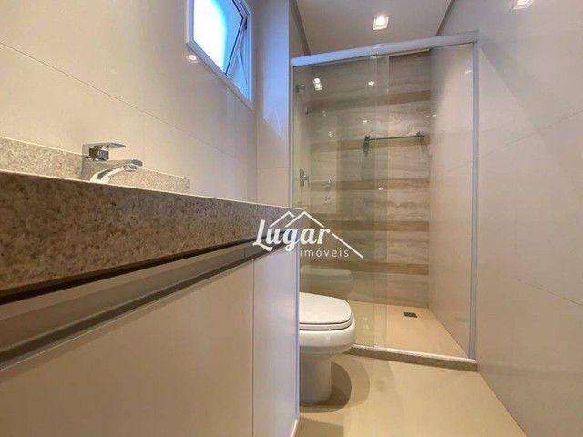 Apartamento com 3 dormitórios, 150 m² - venda por R$ 890.000,00 ou aluguel por R$ 2.800,00 - Foto 8