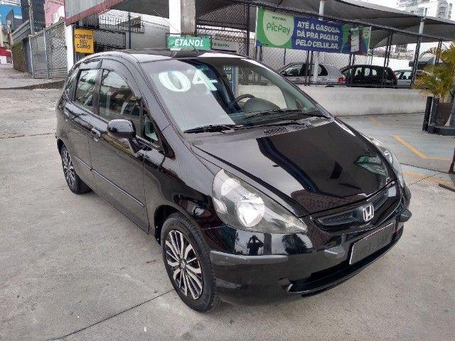 Honda Fit LXL 1.4 MT - Foto 3