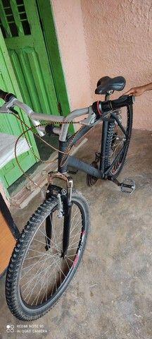 Vendo essa Bicicleta em Tamandaré!  ? descrição