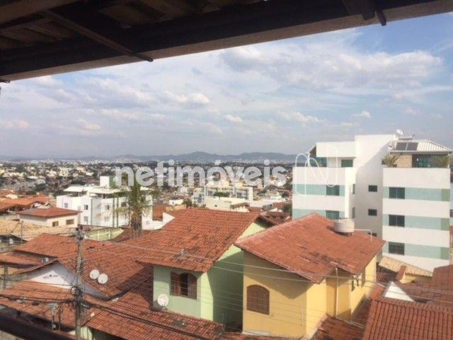 Apartamento à venda com 4 dormitórios em Jardim leblon, Belo horizonte cod:707445 - Foto 5