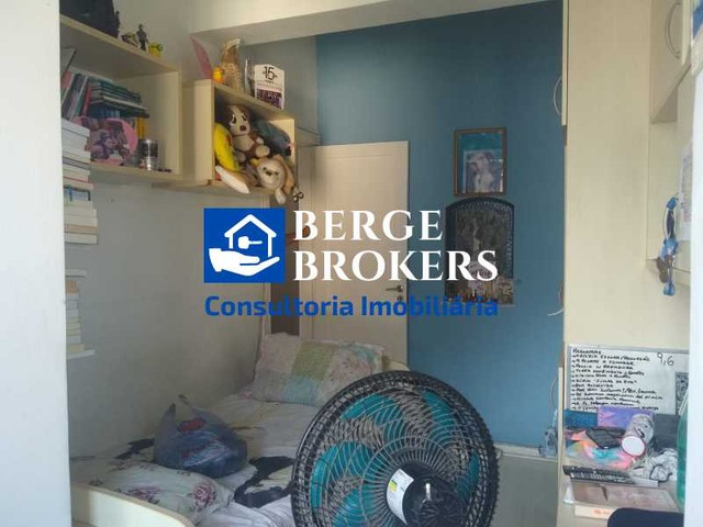 Vendo apartamento duplex com 3 quartos em Copacabana - Foto 18