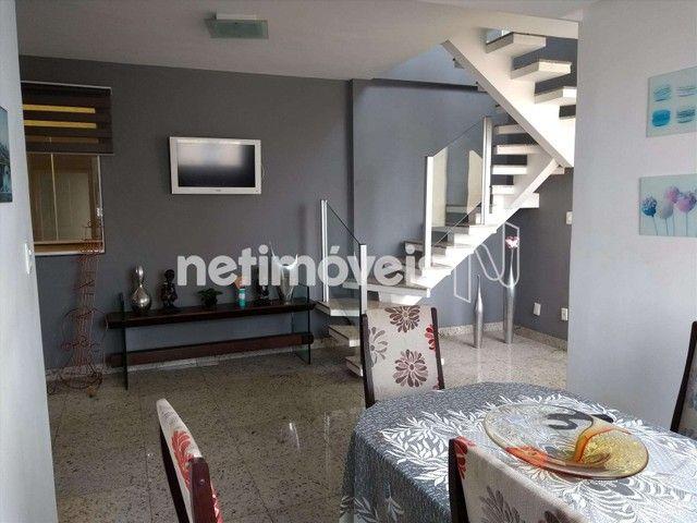 Apartamento à venda com 5 dormitórios em Monsenhor messias, Belo horizonte cod:57370 - Foto 15