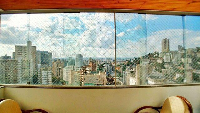 Apartamento à venda com 5 dormitórios em Serra, Belo horizonte cod:386113 - Foto 6