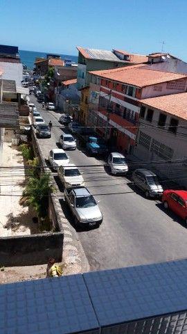 Quitinets mobiliadas em Itapuã a 80 mts da Praia! - Foto 2