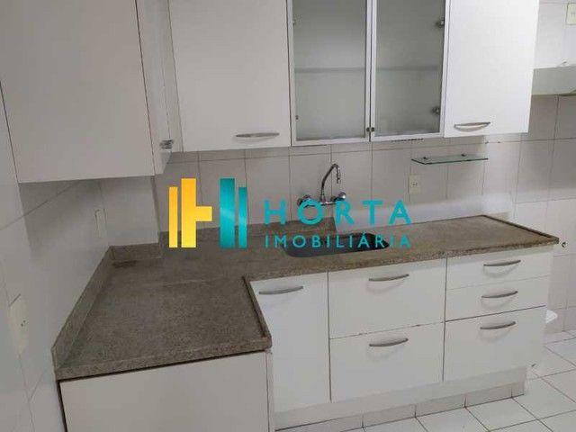 Apartamento à venda com 2 dormitórios em Ipanema, Rio de janeiro cod:CPAP21312 - Foto 14