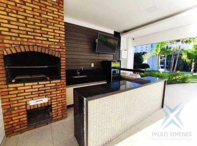 Apartamento à venda, 127 m² por R$ 860.000,00 - Aldeota - Fortaleza/CE - Foto 12