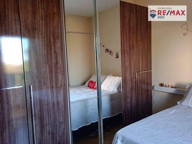 Apartamento com 3 dormitórios à venda, 80 m² por R$ 220.000,00 - Santo Agostinho - Conselh - Foto 6
