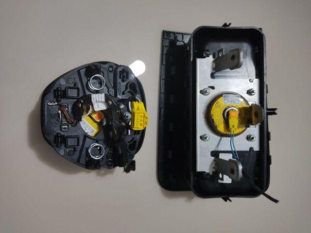 Bolsas do Airbag Fox, Spacefox, Cross Fox 2015/2021 - Foto 2