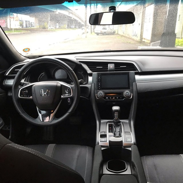 Civic  Sport Sport  2.0 Automatico  - Foto 13