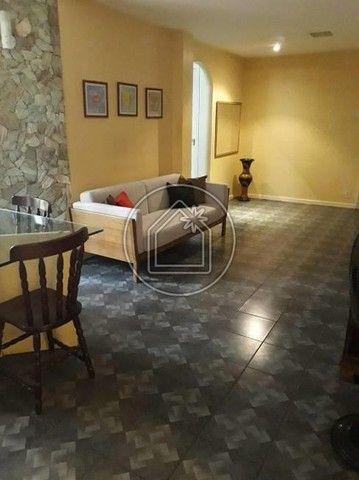 Apartamento à venda com 4 dormitórios em Laranjeiras, Rio de janeiro cod:899240 - Foto 19
