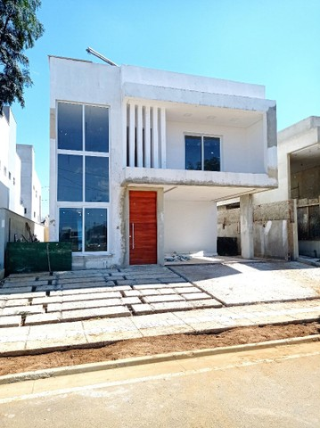 Casa Duplex - Alphaville II