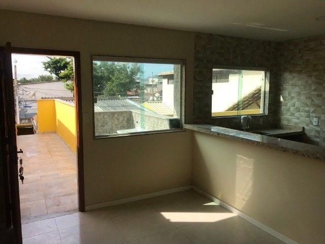 Alugo casa em Realengo independente - Foto 6