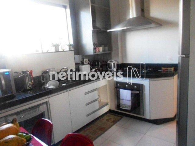 Apartamento à venda com 3 dormitórios em Castelo, Belo horizonte cod:398026 - Foto 16