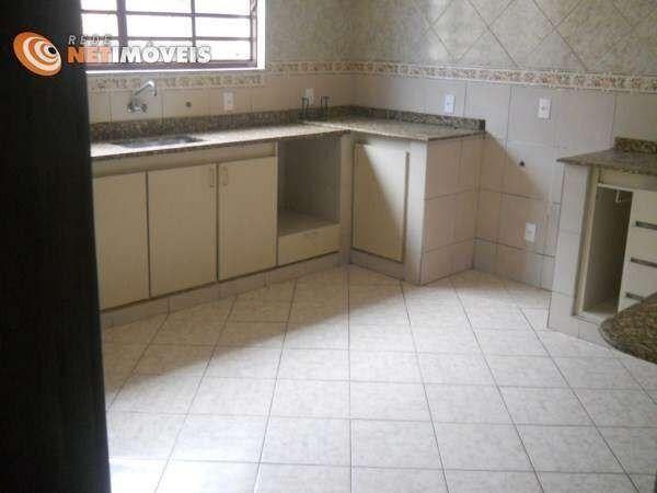 Casa de condomínio à venda com 4 dormitórios em Rio branco, Belo horizonte cod:470529 - Foto 11