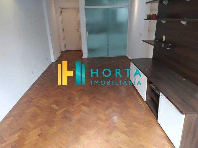 Apartamento à venda com 2 dormitórios em Ipanema, Rio de janeiro cod:CPAP21312 - Foto 2