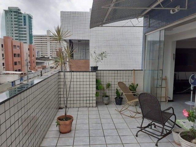 Cobertura Plana - Carisma IV - 3 quartos - 180 m² - Jd. Cidade Universitária - Foto 14