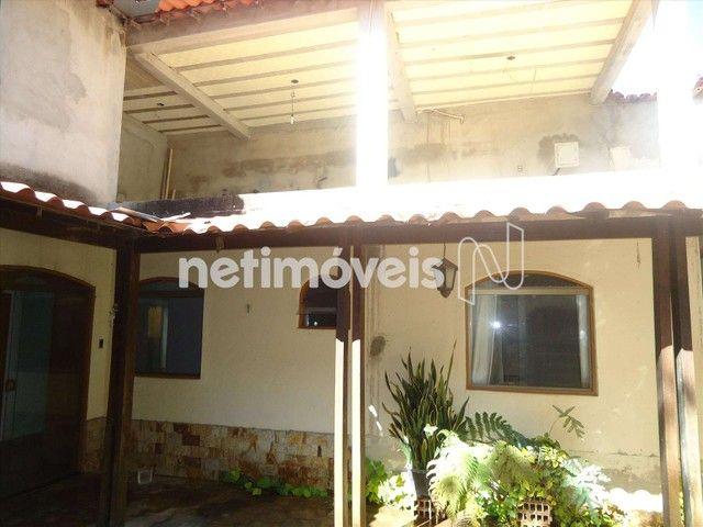 Casa à venda com 3 dormitórios em Braúnas, Belo horizonte cod:805346 - Foto 15