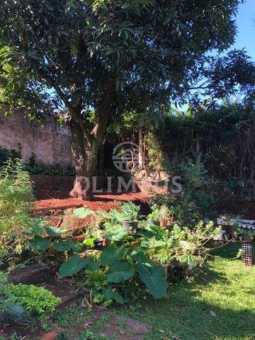 Lindo sobrado de 200m² em terreno de 864m² com ótima localização em Uberlândia. - Foto 11