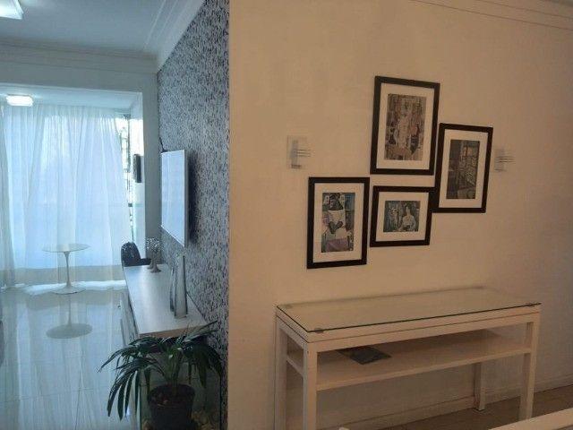 Apartamento 3/4 Cidade Jardim - Foto 4