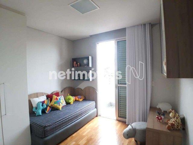 Apartamento à venda com 4 dormitórios em Ouro preto, Belo horizonte cod:789012 - Foto 14