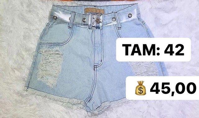 Shorts e calça na promoção  - Foto 3