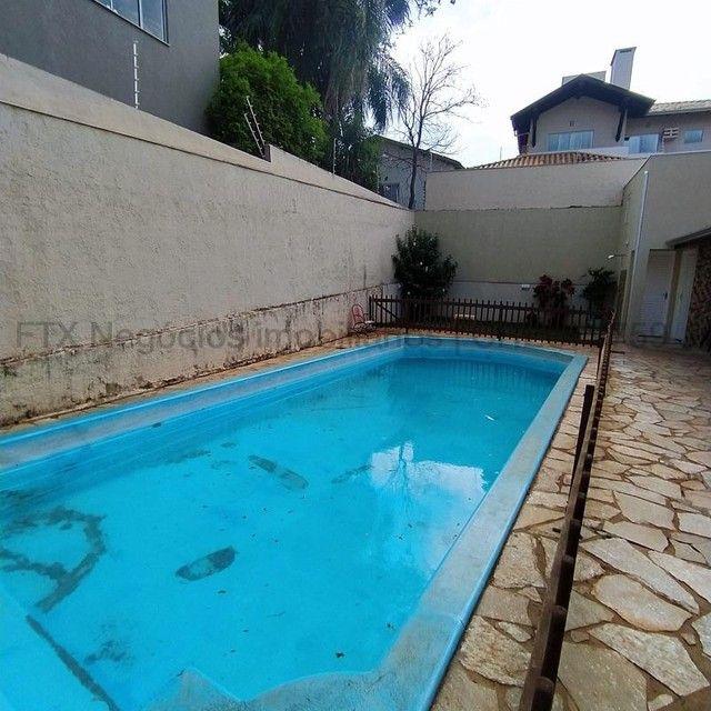 Sobrado à venda, 3 quartos, 1 suíte, 4 vagas, Vivendas do Bosque - Campo Grande/MS - Foto 18