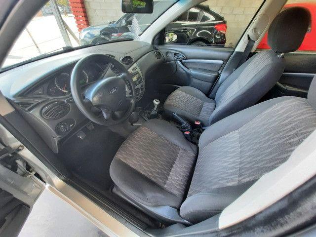 Ford/Focus Sedan 2.0 Completo+3ºDono+Excelente Estade de Conservação+ Á Baixo de Fipe - Foto 5