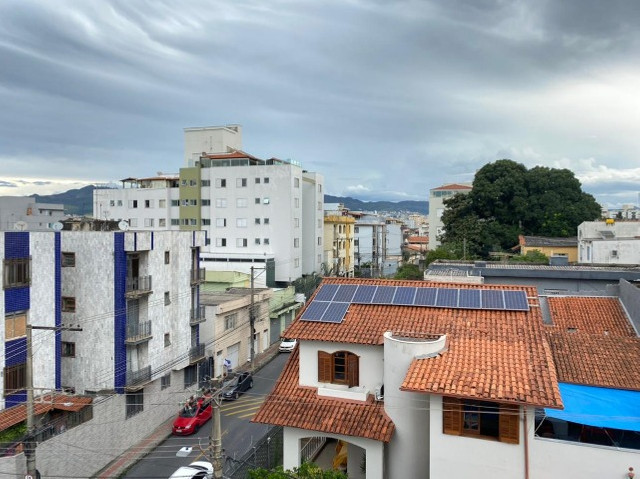 Apartamento 2 Quartos,Suíte,Closet,2 Vagas Sagrada Família R$330 Mil - Foto 4