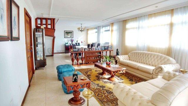 Apartamento à venda com 5 dormitórios em Serra, Belo horizonte cod:386113 - Foto 3
