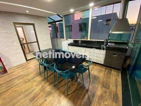Apartamento à venda com 3 dormitórios em Dona clara, Belo horizonte cod:462428 - Foto 19