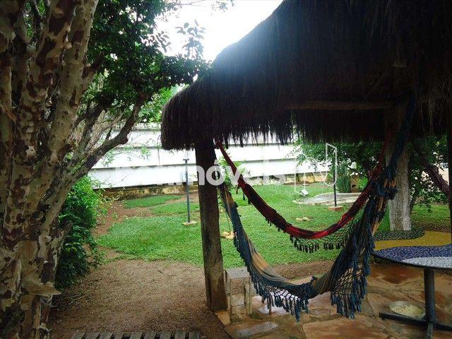 Casa à venda com 3 dormitórios em Trevo, Belo horizonte cod:797979 - Foto 10
