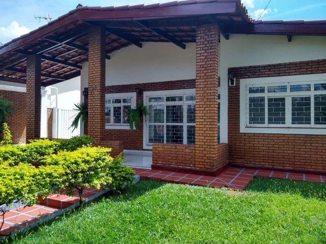 foto - Campo Grande - Vila Nova Campo Grande