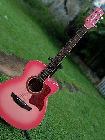 Vende-se esse violão  - Foto 2