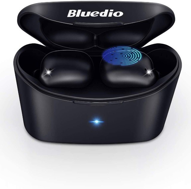Fone Bluetooth Bluedio T-Elf 2 A Prova De Suor E Chuva (Lacrado)