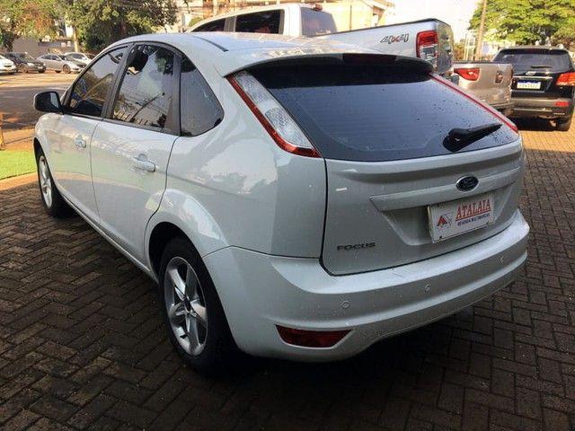Ford FOCUS GLX 1.6 16V 4P MANUAL - Foto 3