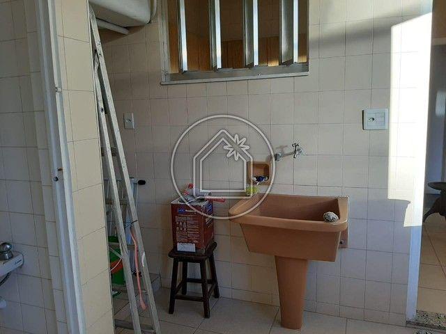 Apartamento à venda com 3 dormitórios em Botafogo, Rio de janeiro cod:899260 - Foto 14