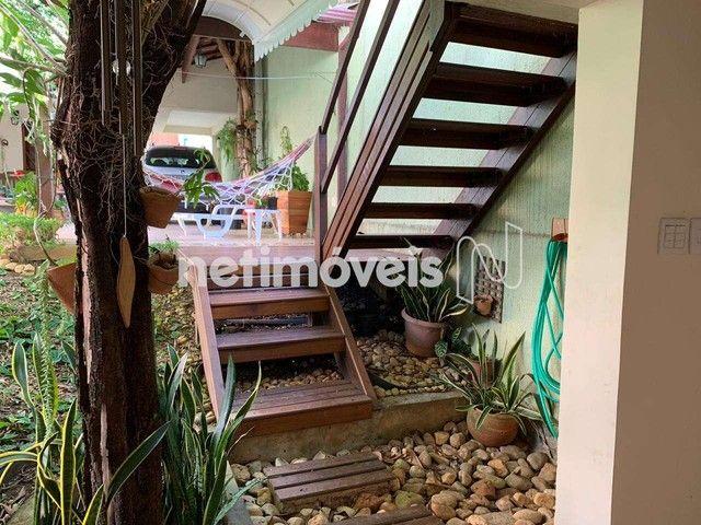 Casa à venda com 4 dormitórios em Itapoã, Belo horizonte cod:32960 - Foto 6