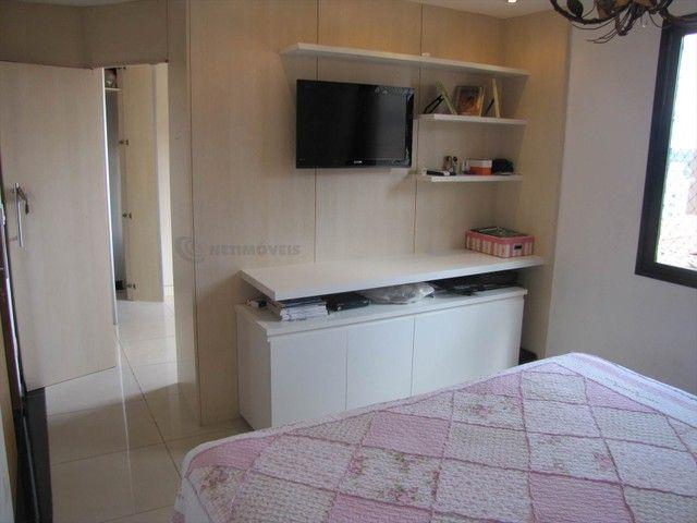 Apartamento à venda com 4 dormitórios em Castelo, Belo horizonte cod:419716 - Foto 7