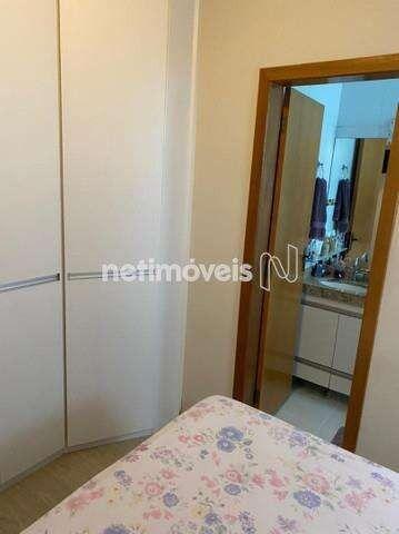 Apartamento à venda com 3 dormitórios em Copacabana, Belo horizonte cod:841657 - Foto 11