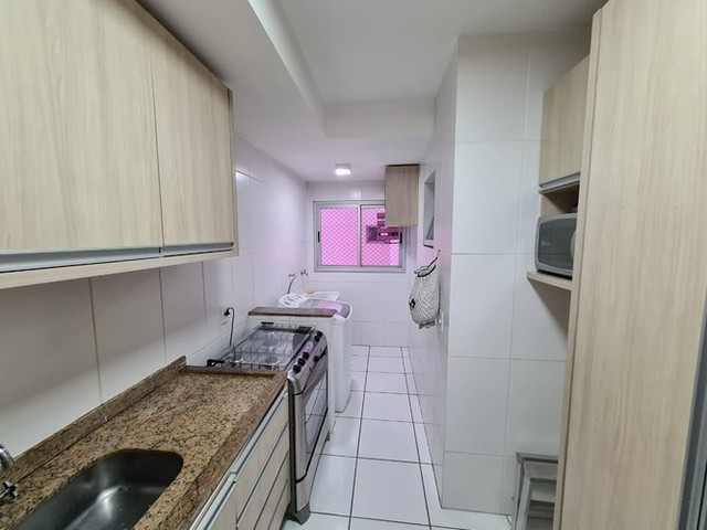Apartamento a venda no Ed. Torres De São Georges II