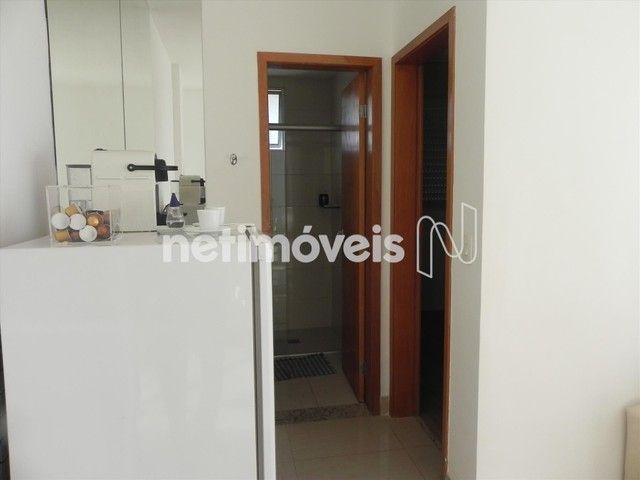 Apartamento à venda com 4 dormitórios em Itapoã, Belo horizonte cod:524705 - Foto 5