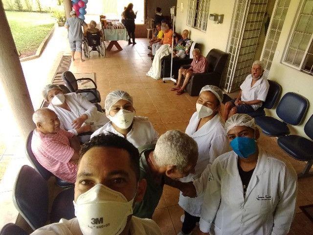 Cuidador de idosos ,home Care - Foto 2