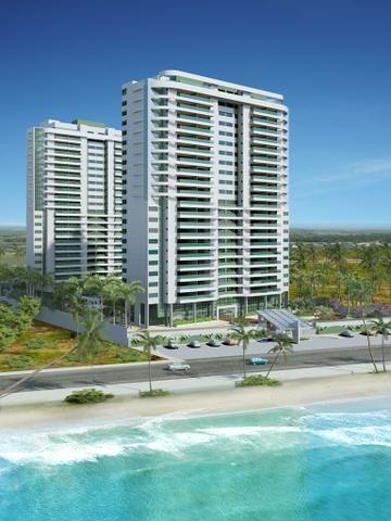 Edifício Savona. Beira Mar. Aceito Imóvel e Parcelo