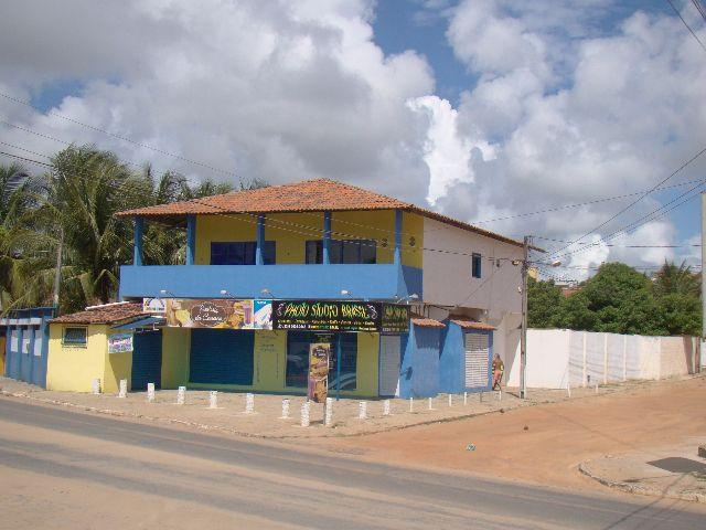 Casa de praia em jacuma