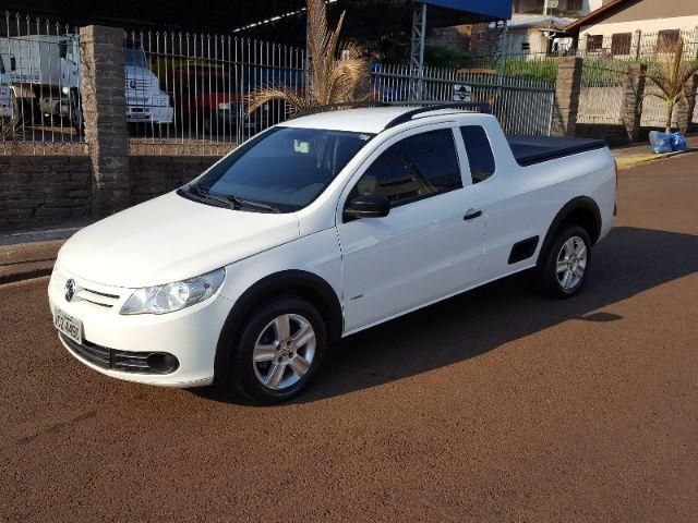 VW Saveiro Trend CE 1.6 Flex