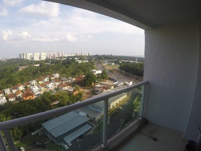 Acquarelle Residencial, 88m2, no 12 Andar;