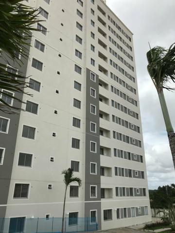 Apartamento no TopLife na Sombra em Nova Parnamirim