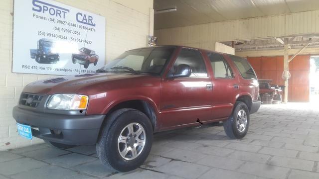 dc9498acb5 Preços Usados Chevrolet Blazer 96 - Página 5 - Waa2